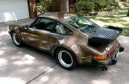 1980 Porsche 930 Turbo View 2