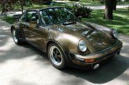 1980 Porsche 930 Turbo View 6