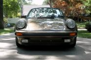 1980 Porsche 930 Turbo View 12
