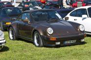 1980 Porsche 930 Turbo View 10