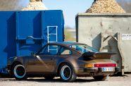 1980 Porsche 930 Turbo View 8