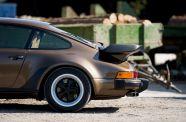 1980 Porsche 930 Turbo View 9