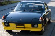 1974 Porsche 914-4 SE Can Am!! View 3