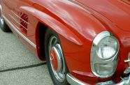 1957 Mercedes Benz 300SL Roadster View 34