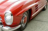 1957 Mercedes Benz 300SL Roadster View 35