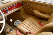 1957 Mercedes Benz 300SL Roadster View 11