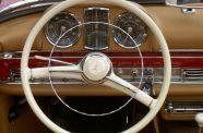 1957 Mercedes Benz 300SL Roadster View 4