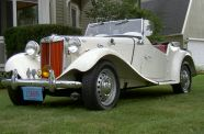 1953 MGTD Mk2 View 1