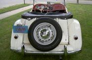 1953 MGTD Mk2 View 6