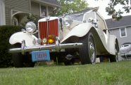 1953 MGTD Mk2 View 9