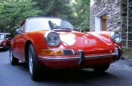 1970 Porsche 911 Coupe View 6