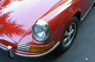 1970 Porsche 911 Coupe View 7