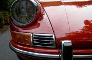 1970 Porsche 911 Coupe View 2