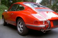 1970 Porsche 911 Coupe View 10