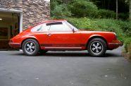 1970 Porsche 911 Coupe View 5