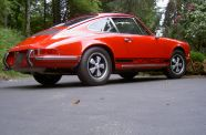 1970 Porsche 911 Coupe View 11