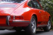 1970 Porsche 911 Coupe View 12