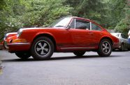 1970 Porsche 911 Coupe View 13
