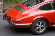 1970 Porsche 911 Coupe View 69