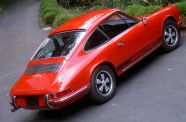 1970 Porsche 911 Coupe View 14