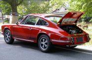1970 Porsche 911 Coupe View 15