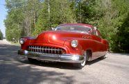 1950 Buick Custom Sedanette View 3