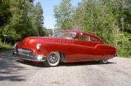 1950 Buick Custom Sedanette View 4