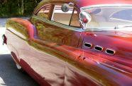 1950 Buick Custom Sedanette View 9