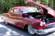 1950 Buick Custom Sedanette View 23
