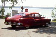 1950 Buick Custom Sedanette View 25