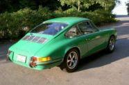 1970 Porsche 911S 2,2l View 2