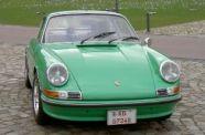 1970 Porsche 911S 2,2l View 1