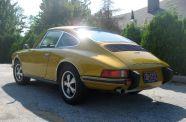 1973 Porsche 911T Coupe (CIS) View 11