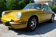 1973 Porsche 911T Coupe (CIS) View 14