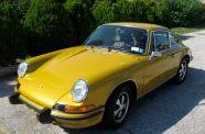 1973 Porsche 911T Coupe (CIS) View 1