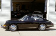 1966 Porsche 911 2.0 Coupe View 5