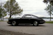 1966 Porsche 911 2.0 Coupe View 13