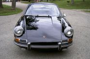 1966 Porsche 911 2.0 Coupe View 9