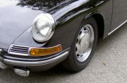 1966 Porsche 911 2.0 Coupe View 14