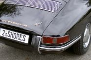 1966 Porsche 911 2.0 Coupe View 3