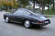 1966 Porsche 911 2.0 Coupe View 12