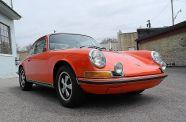 1970 Porsche 911E 2,2l Original Paint! View 4