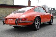 1970 Porsche 911E 2,2l Original Paint! View 3