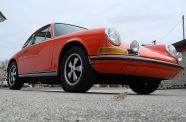1970 Porsche 911E 2,2l Original Paint! View 6