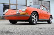 1970 Porsche 911E 2,2l Original Paint! View 2