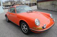 1970 Porsche 911E 2,2l Original Paint! View 7