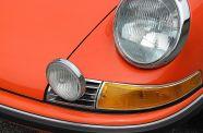 1970 Porsche 911E 2,2l Original Paint! View 8