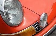 1970 Porsche 911E 2,2l Original Paint! View 9
