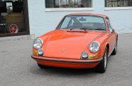 1970 Porsche 911E 2,2l Original Paint! View 1