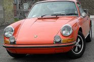 1970 Porsche 911E 2,2l Original Paint! View 32